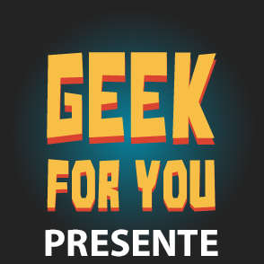 Logo de Geek for you
