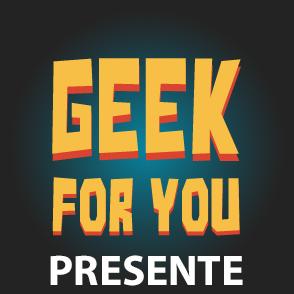 Logo de Geek for you