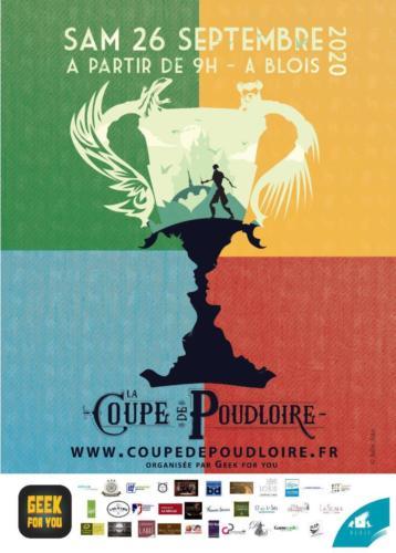 La Coupe de Poudloire 2020 (crédit : Frédéric Batigne)
