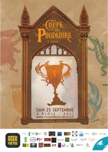 La Coupe de Poudloire 2021(crédit : Ludovic Janvier)